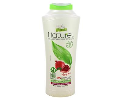 Winni´s NATUREL Bagno Schiuma Melograno pěna do koupele s granátovým jablkem 500 ml