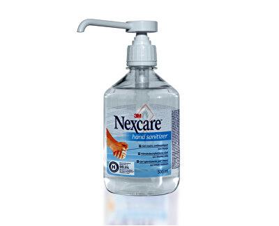 3M FUTURO NexCare dezinfekční gel na ruce 500 ml