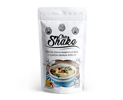 Chia Shake Proteinová kaše 500 g