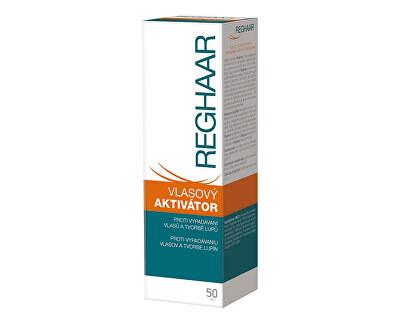 Walmark Reghaar - vlasový aktivátor 50 ml