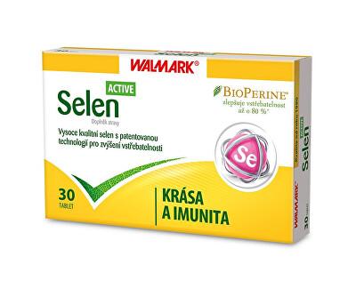 Walmark Selén Active 30 tbl.