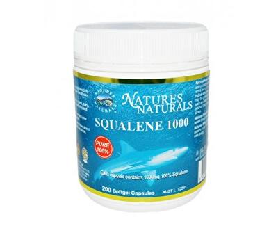 Australian Remedy Squalene 1000 200 kapslí