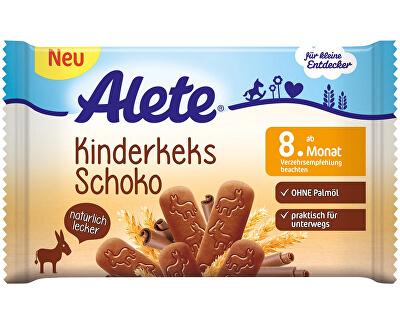 Alete Sušenky s kakaem 45 g
