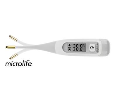 Microlife Teploměr MT 850 digitální 8 sekundový 3v1