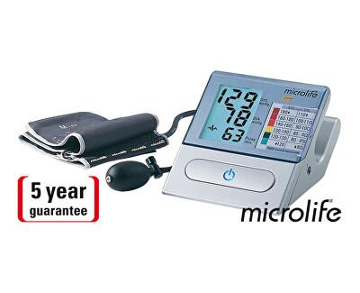 Microlife Tlakoměr na rameno BP A80 poloautomatický