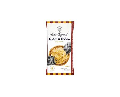 NUEVO PROGRESO Tortilla natural chips 120g