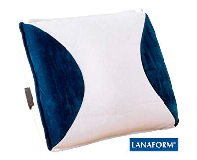 Lanaform Vibrační polštář Turbo Mass