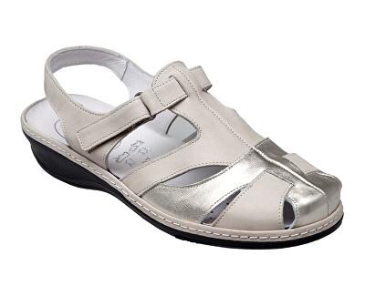 SANTÉ Zdravotní obuv dámská CS/0917 Natural