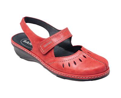 SANTÉ Zdravotní obuv dámská CS/0942 Ruby