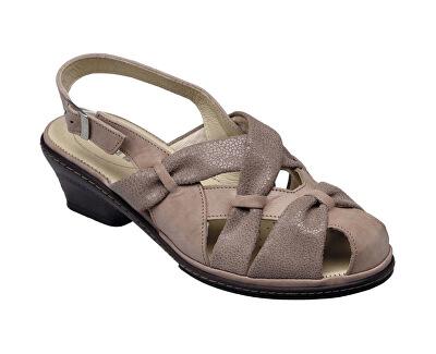 SANTÉ Zdravotní obuv dámská CS/1509 Sand