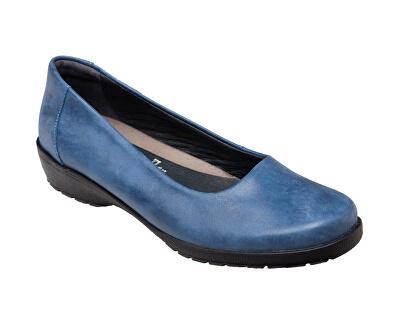 SANTÉ Zdravotní obuv dámská CS/8032 Cobalt