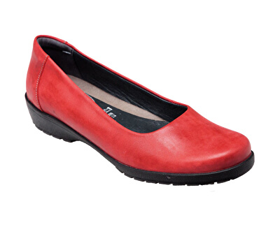 SANTÉ Zdravotná obuv dámska SK / 8032 Ruby