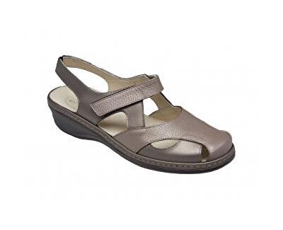 SANTÉ Zdravotní obuv dámská CS/943 Silver