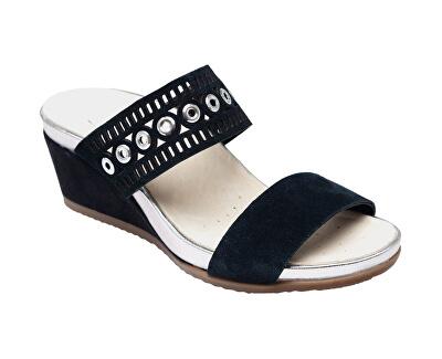 SANTÉ Zdravotní obuv dámská EKS/152-41 Black