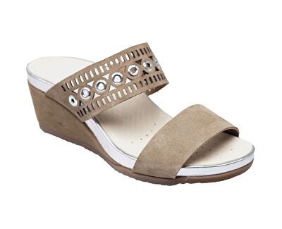 SANTÉ Zdravotní obuv dámská EKS/152-41 Sand