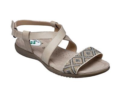 SANTÉ Zdravotní obuv dámská EKS/153-30 Beige