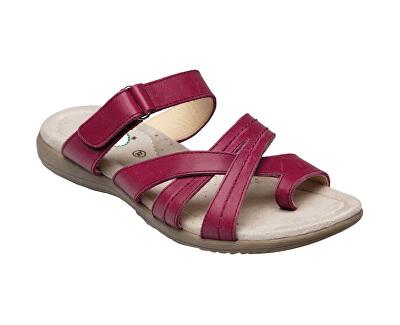 SANTÉ Zdravotní obuv dámská EKS/153-33 fialová