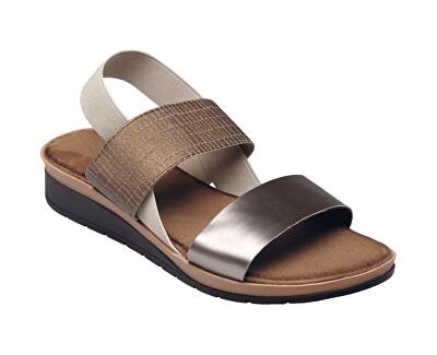SANTÉ Zdravotní obuv dámská EKS/163-2 Bronz