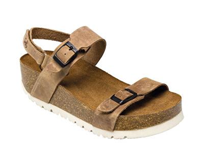 SANTÉ Zdravotní obuv dámská IB/8357 hnědá