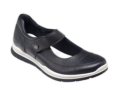 SANTÉ Zdravotní obuv dámská IC/107270 Nero