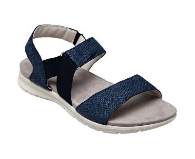 SANTÉ Zdravotní obuv dámská IC/108331 Blu