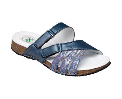 SANTÉ Zdravotní obuv dámská LI/36812 Jeans