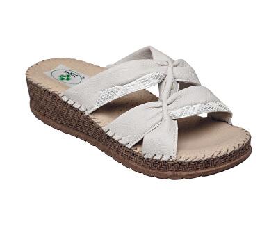 SANTÉ Zdravotní obuv dámská LI/36841 bílá