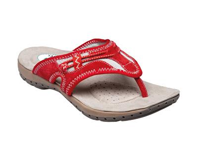SANTÉ Zdravotní obuv dámská MDA/157-11 Red