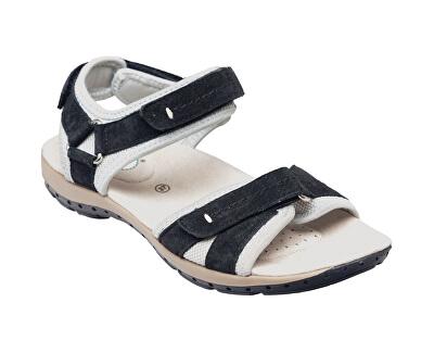 SANTÉ Zdravotní obuv dámská MDA/157-32 Black