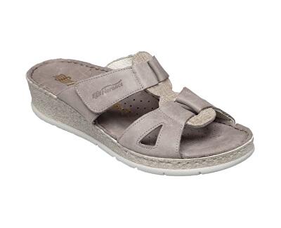 SANTÉ Zdravotní obuv dámská MN/21214 Taupe