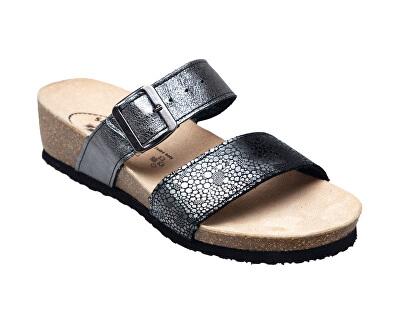 SANTÉ Zdravotní obuv dámská N/101/1/T68 černá