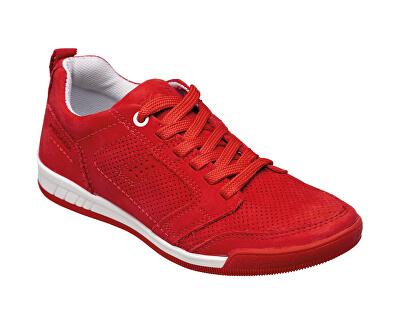 SANTÉ Zdravotní obuv dámská PE/216905-09 Red