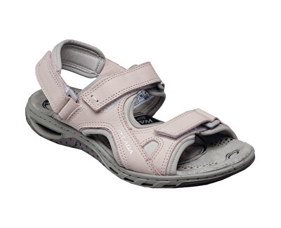 SANTÉ Zdravotní obuv dámská PE/231604-02 Rose