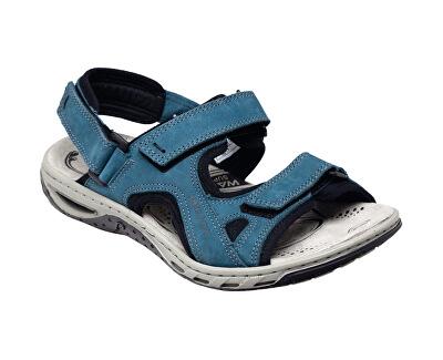 SANTÉ Zdravotní obuv dámská PE/231604-06 modrá