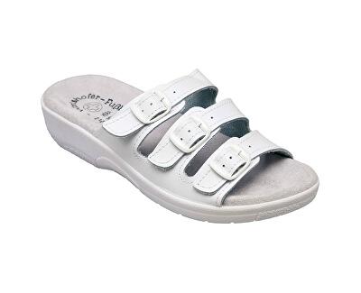 SANTÉ Zdravotní obuv dámská SI/03D3 Bianco
