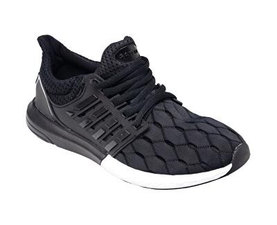SANTÉ Zdravotní obuv dámská WD/216 Black