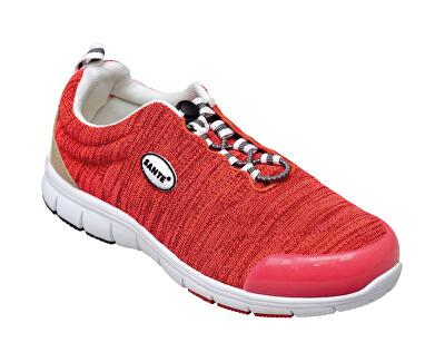 SANTÉ Zdravotní obuv dámská WD/347 Peach