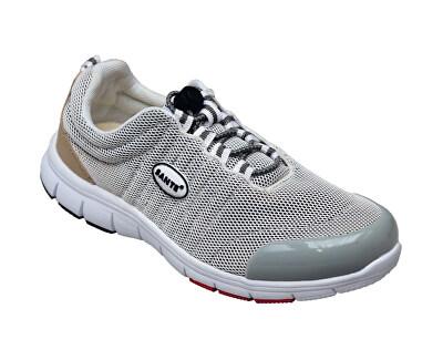 SANTÉ Zdravotní obuv dámská WD/347 White