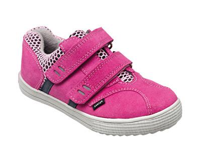 SANTÉ Zdravotní obuv dětská HP/4894 růžová