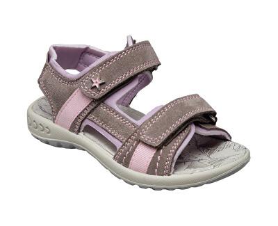 SANTÉ Zdravotní obuv dětská IC/131000 Talpa
