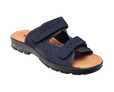 SANTÉ Zdravotní obuv pánská PO/9005.22 Blu