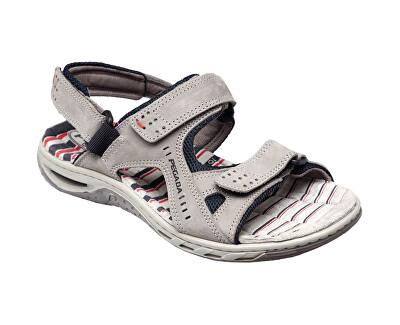 SANTÉ Zdravotní obuv pánská PE/31604-05 Grafite