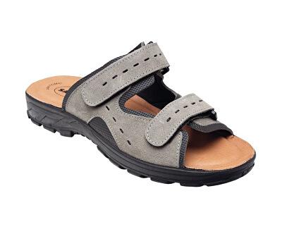 SANTÉ Zdravotní obuv pánská PO/9005.22 Grigio