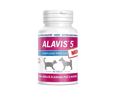Alavis ALAVIS 5 MINI