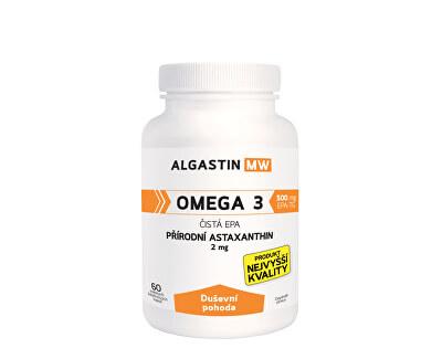 Algamo Algastin MW 60 kapslí