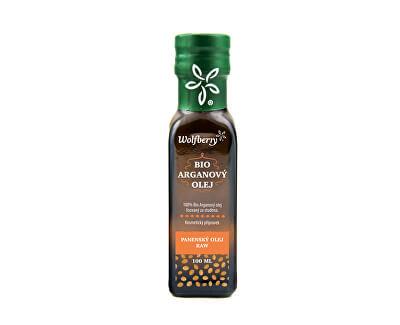 Wolfberry Arganový pleťový olej BIO 100 ml<br /><strong>Arganový olej</strong>