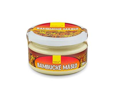 Wolfberry Bambucké maslo 200 ml<br /><strong>Bambucké máslo</strong>
