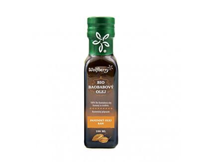 Wolfberry Baobabový olej BIO 100 ml<br /><strong>Baobabový olej</strong>