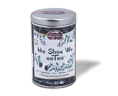 Čaj He Shou Wu 60 g