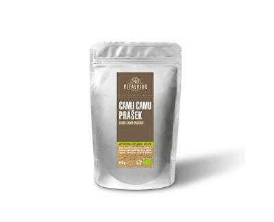 Camu Camu prášek BIO 125 g